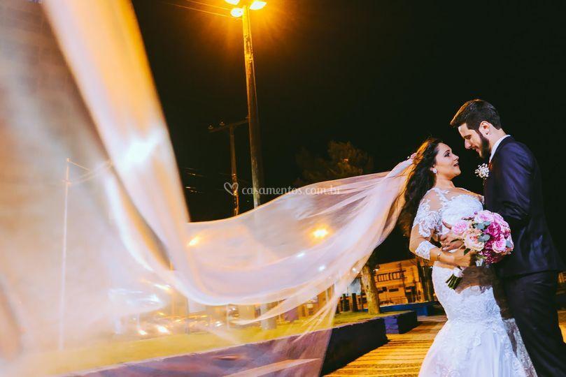 Casamento Junior & Renata