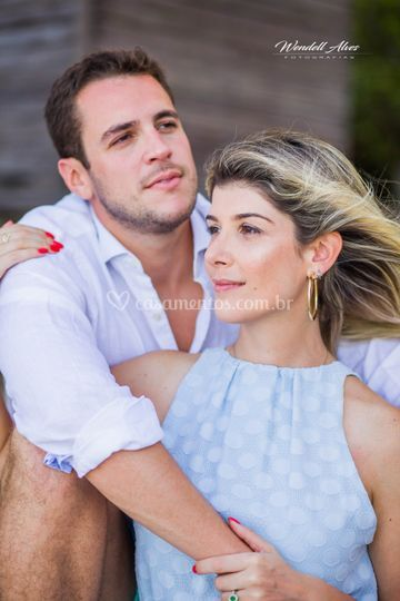 Vivian & Gabriel