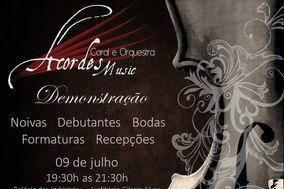 Acordes Music