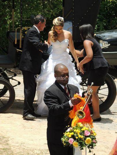 Casamento Paula e Jonathan