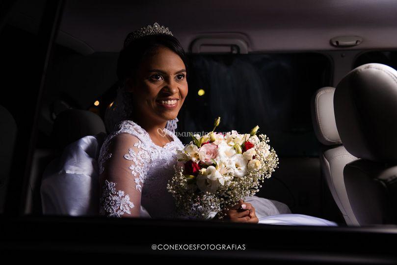 Noiva Gabriela