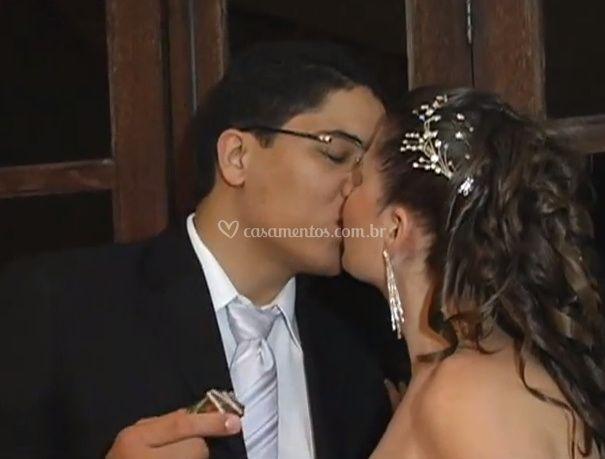 Momentos românticos