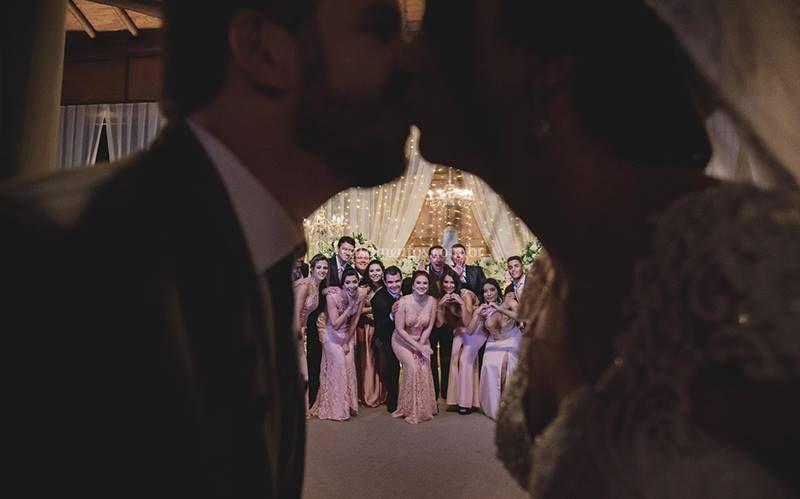 Casamento feliz