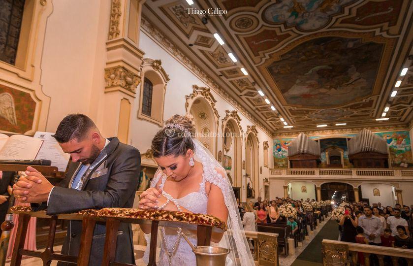 Casamento em taubate
