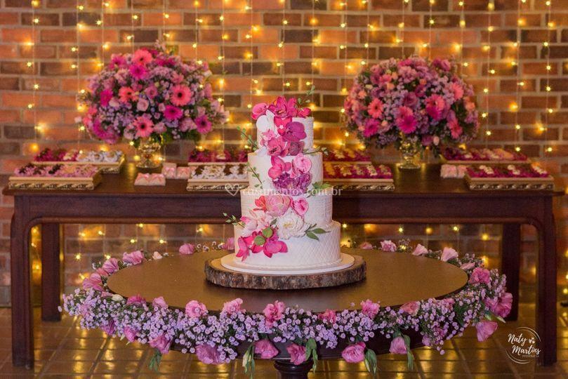 Casamento Rafa &Talita