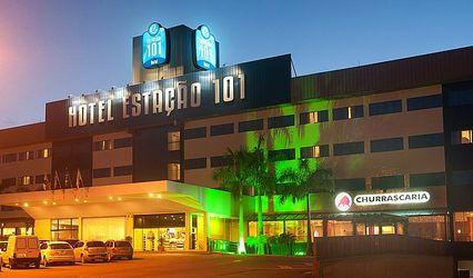 Hotel Estação 101 1