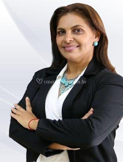 Ana Paula Vieira Cerimonialist