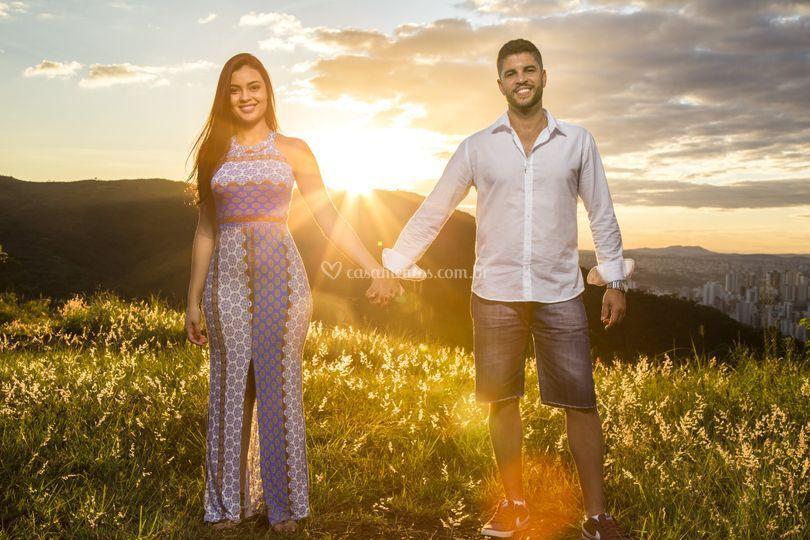 Pre wedding Flavio e Lorena