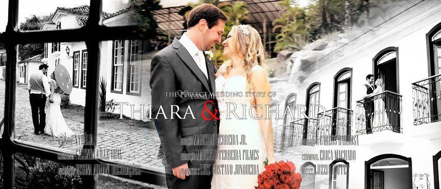 Casamento em Ouro Preto