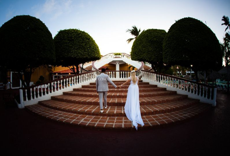 Elopement Wedding - Punta Cana
