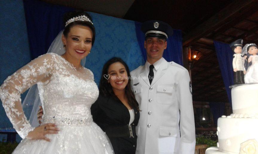 Casamento Sara e Gerson