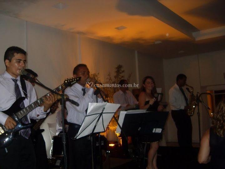 Banda The Kings
