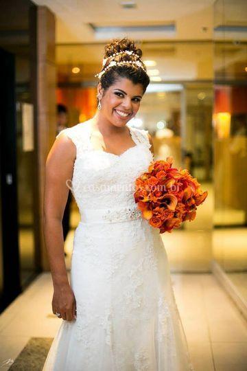 Assessoria às noivas