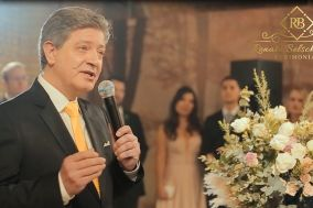 Renato Belschansky - Celebrante