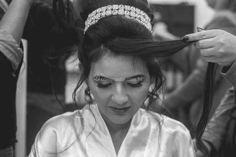 Memórias de uma noiva