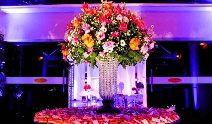 Marriage Recepções e Eventos