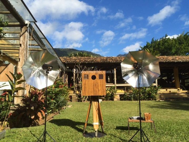 Studio Totem Open Air