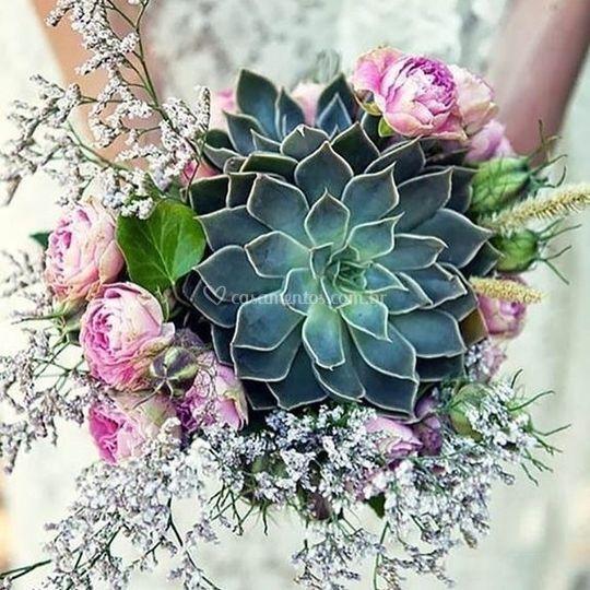Bouquet lindo!