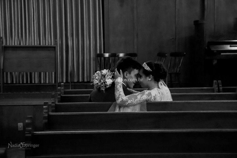 Casamento Lisi e Renan