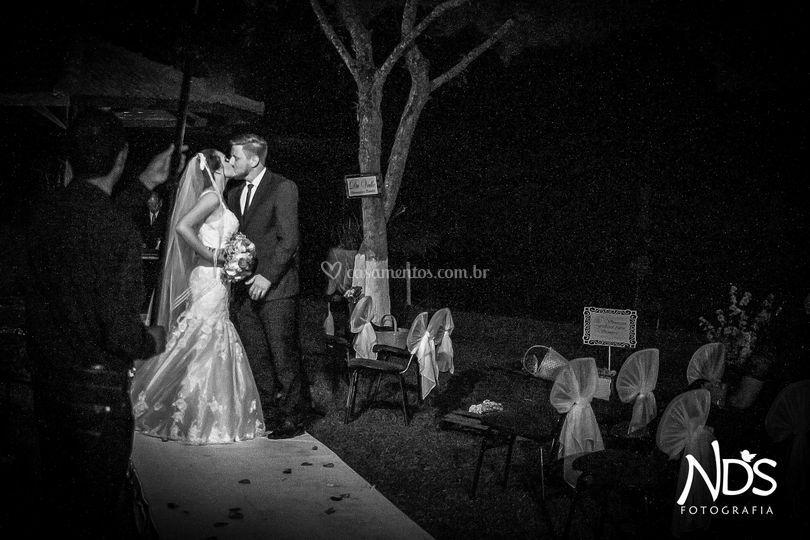 Casamento Douglas e Natália