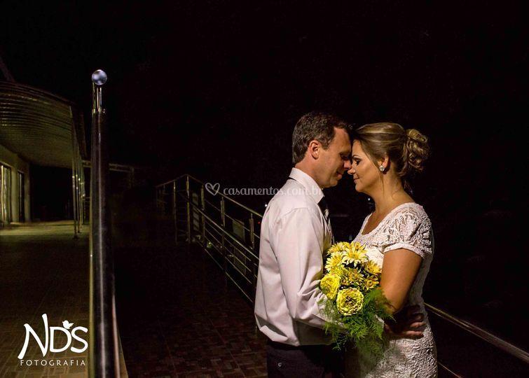 Casamento Patrícia e Daniel