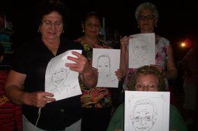 Geraldo Caricaturas