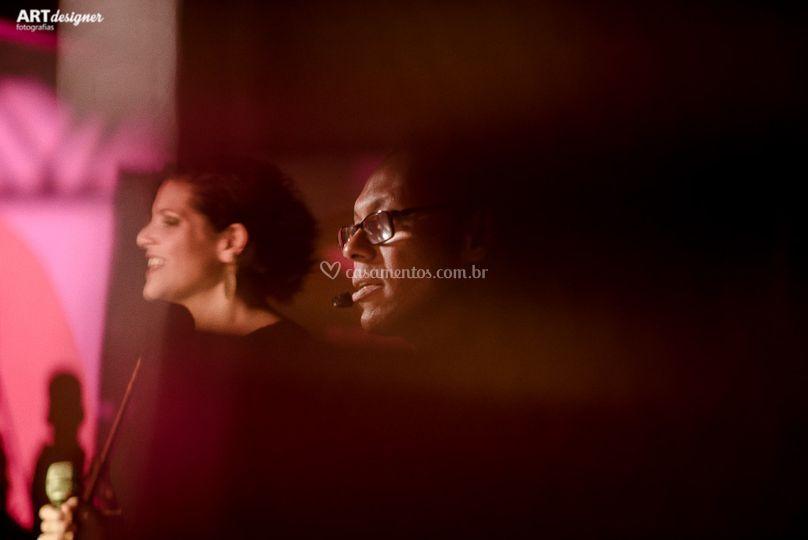 Ana Moreira & Roberto