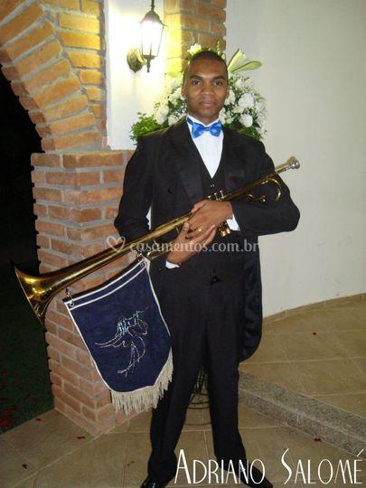 Trombone triunfal