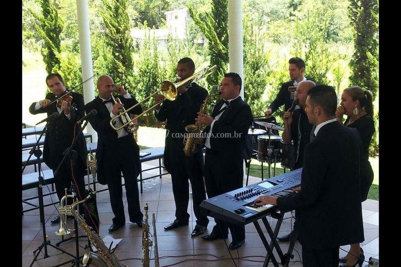 Orquestra Magnos