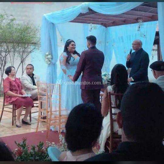 Casamento hc eventos