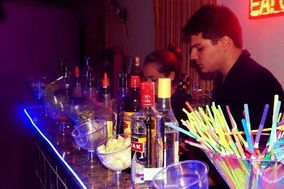 +1 Dose Open Bar