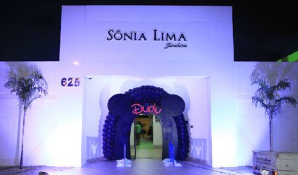 Sonia Lima Buffet
