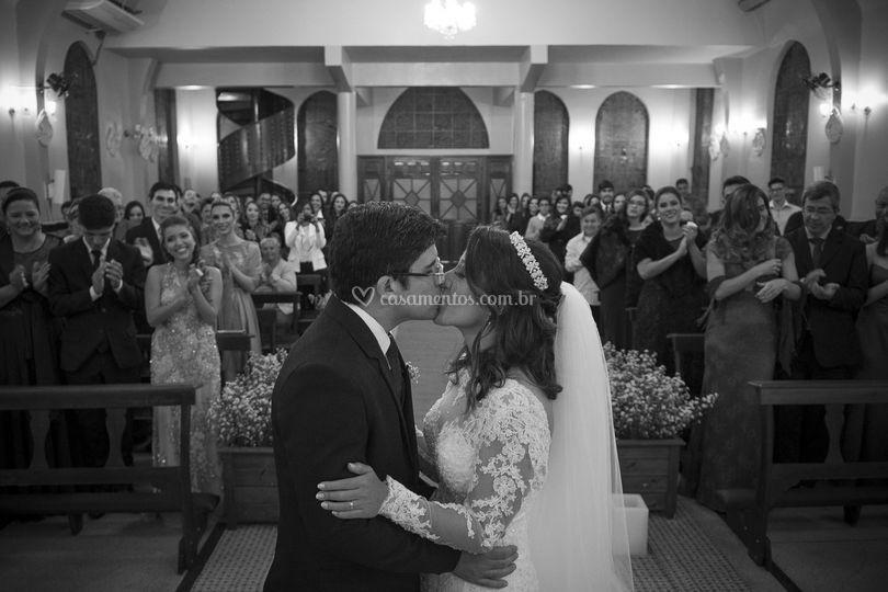 Casamento - Beatriz e Vinicius