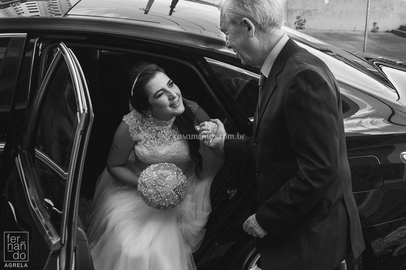 Casamento - Maiara e Saulo