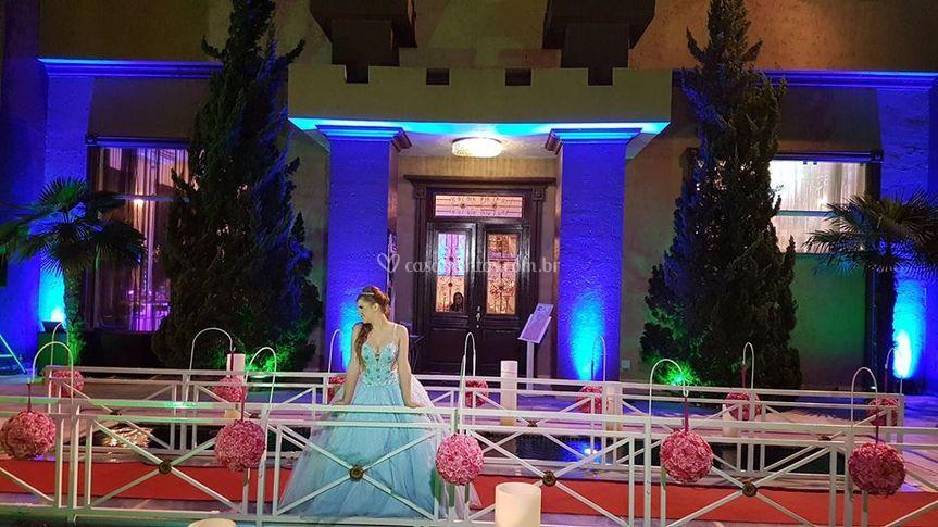 Castelo Marilias Buffet