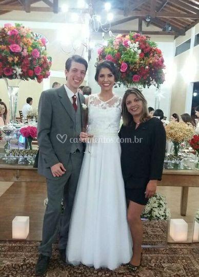 Casamento Marilia e Mateus
