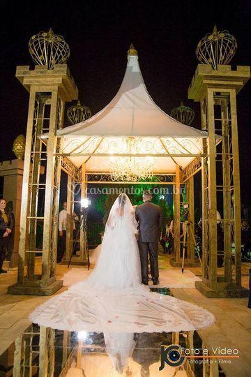 Castelo para Casamento