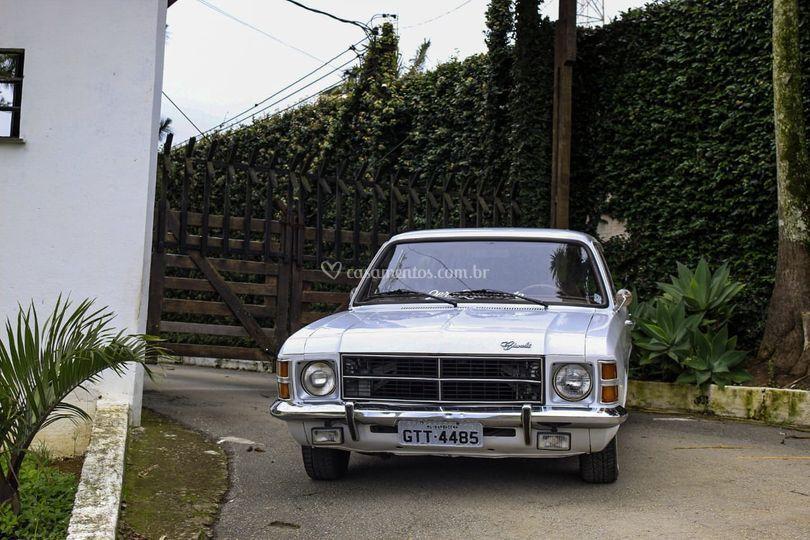 R&K Carros Clássicos