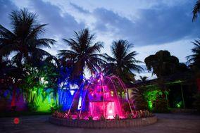 Casa de Festas Jardim Sítio