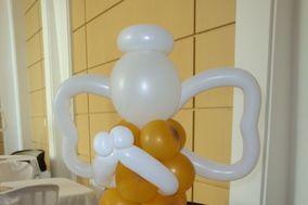 Paixão Balões