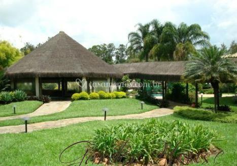 Wonderful Garden House Part 12