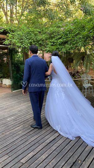 Casamento Melissa e Leonardo