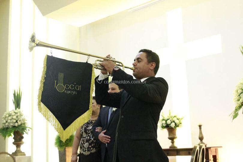 Trompete Triunfal