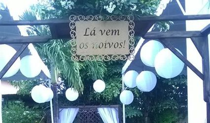 Maria Moura Eventos