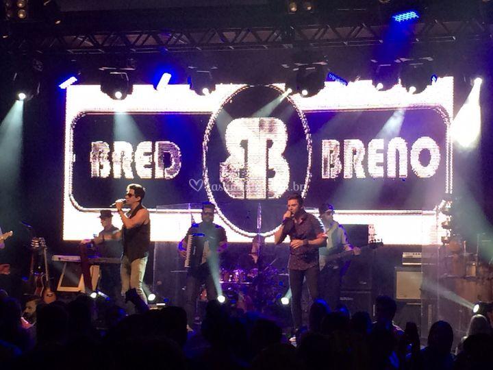 Bred e Breno