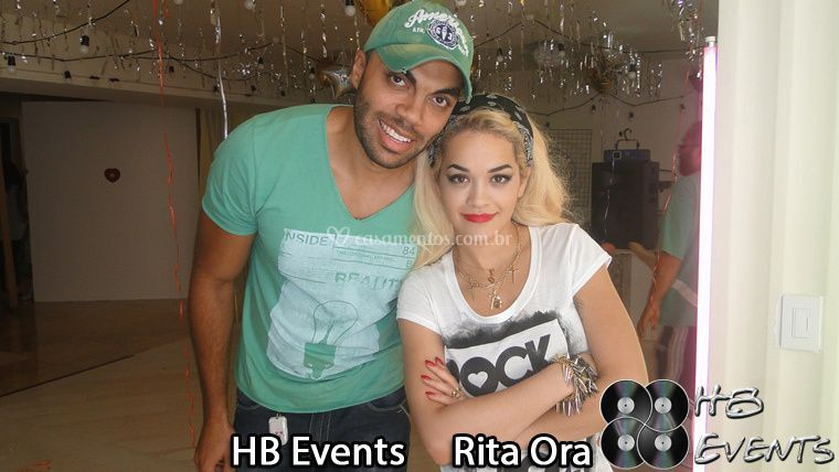 Comercial C&A com Rita Ora
