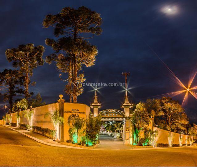 Fachada Jardim das Estrelas