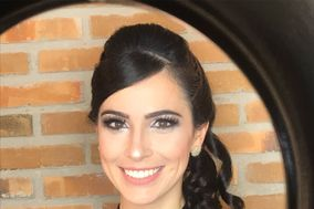 Tani Mello Hair and Makeup