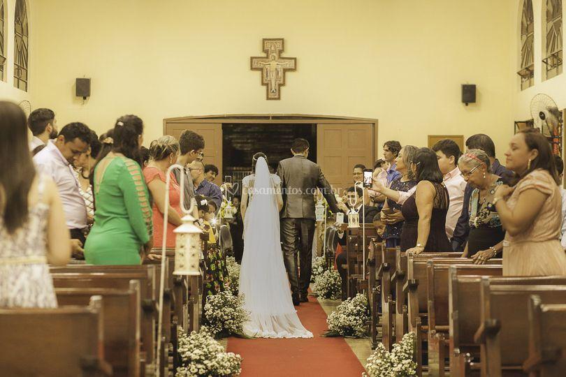 Casamento em fortaleza
