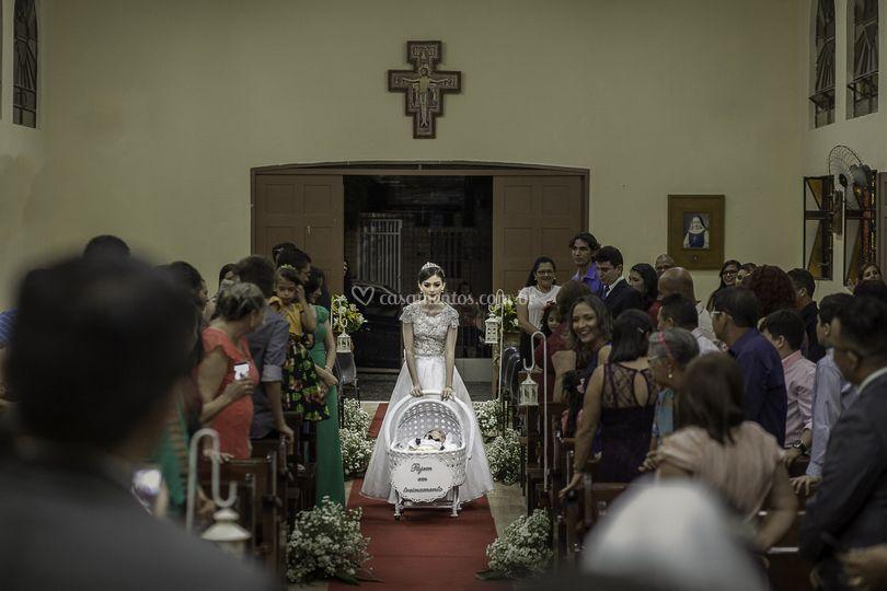 Casamento no ceará